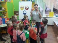 Творческая неделя «Эффективность воспитательно – образовательной работы в детском саду по формированию элементарных педагогических представлений»