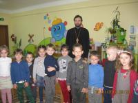 Визит иерея Николая