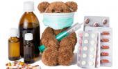 Может ли воспитатель давать ребёнку лекарственные средства по просьбе родителей?